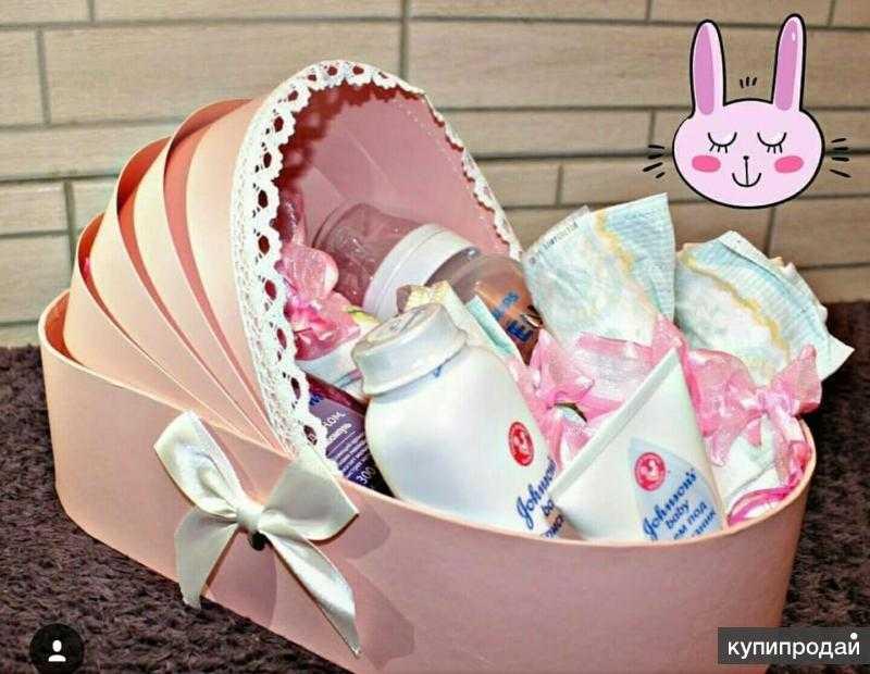 Топ-76 лучших подарков на рождение ребенка (молодой маме и отцу)