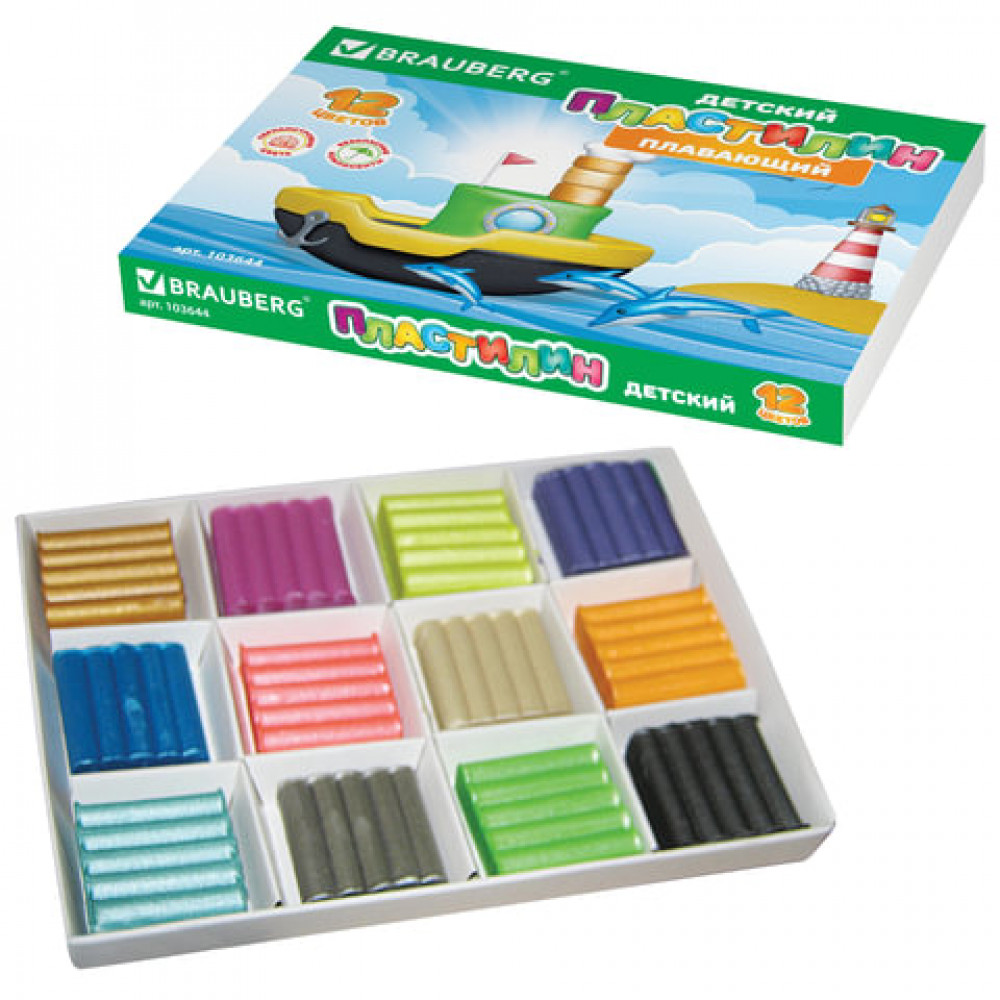 Плавающий пластилин: что это такое, плавучий перламутровый пластилин на 6 и 12 цветов, отзывы