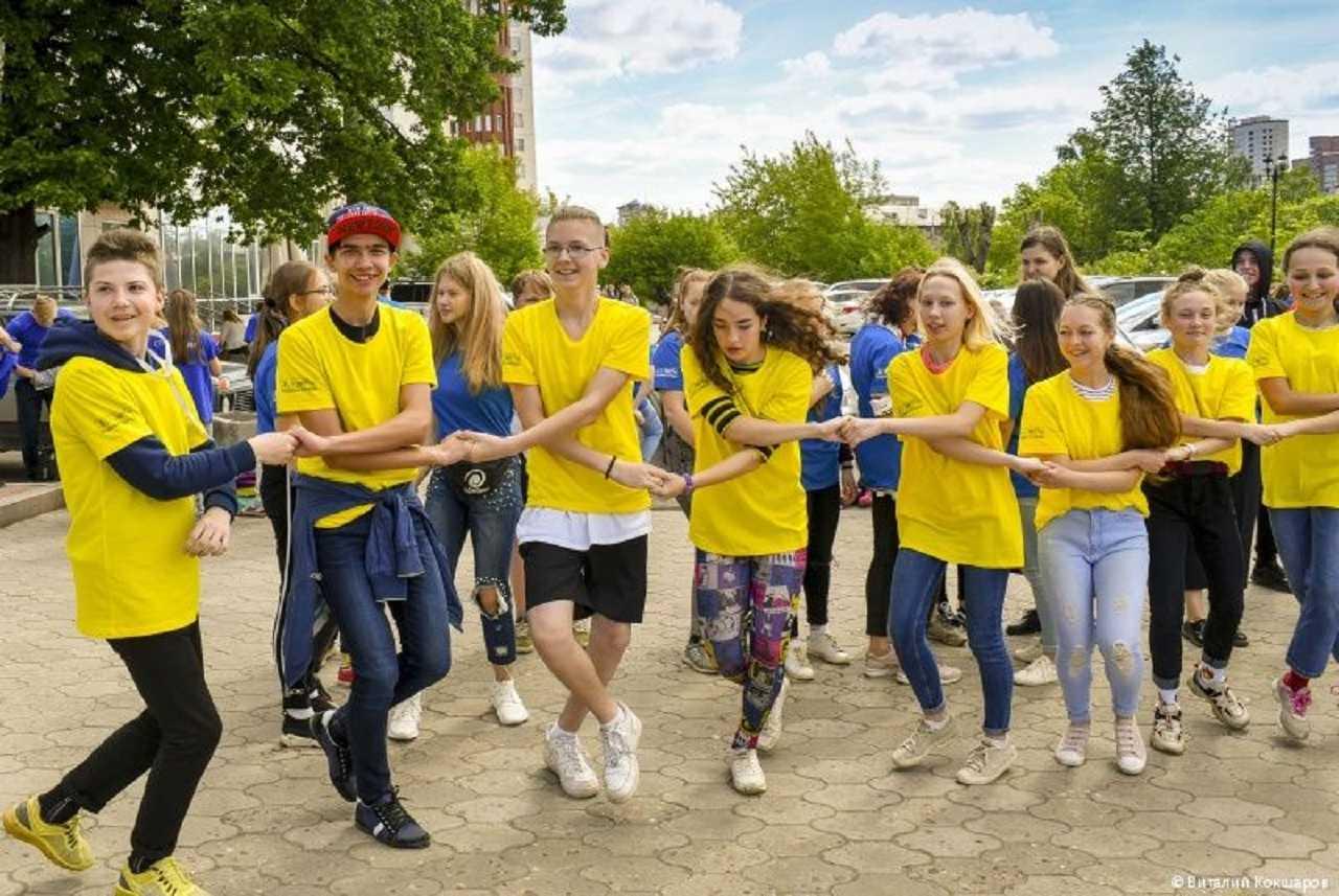Трудовые лагеря для подростков в 2020 году: список