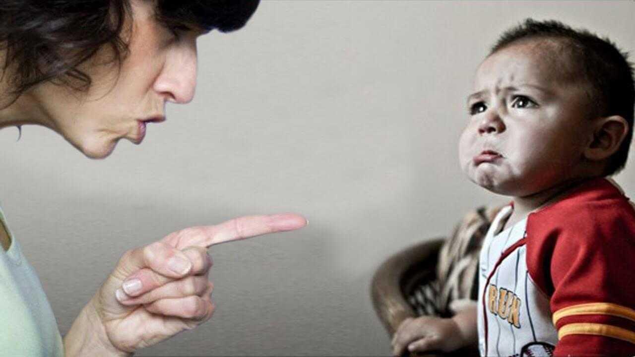 """Крайне плохой родительский прием: манипулирование ребенком методом запугивания. как правильно """"пугать"""" ребёнка"""