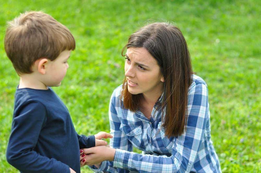 Почему быть послушным ребенком опасно для здоровья. как говорить о чувствах