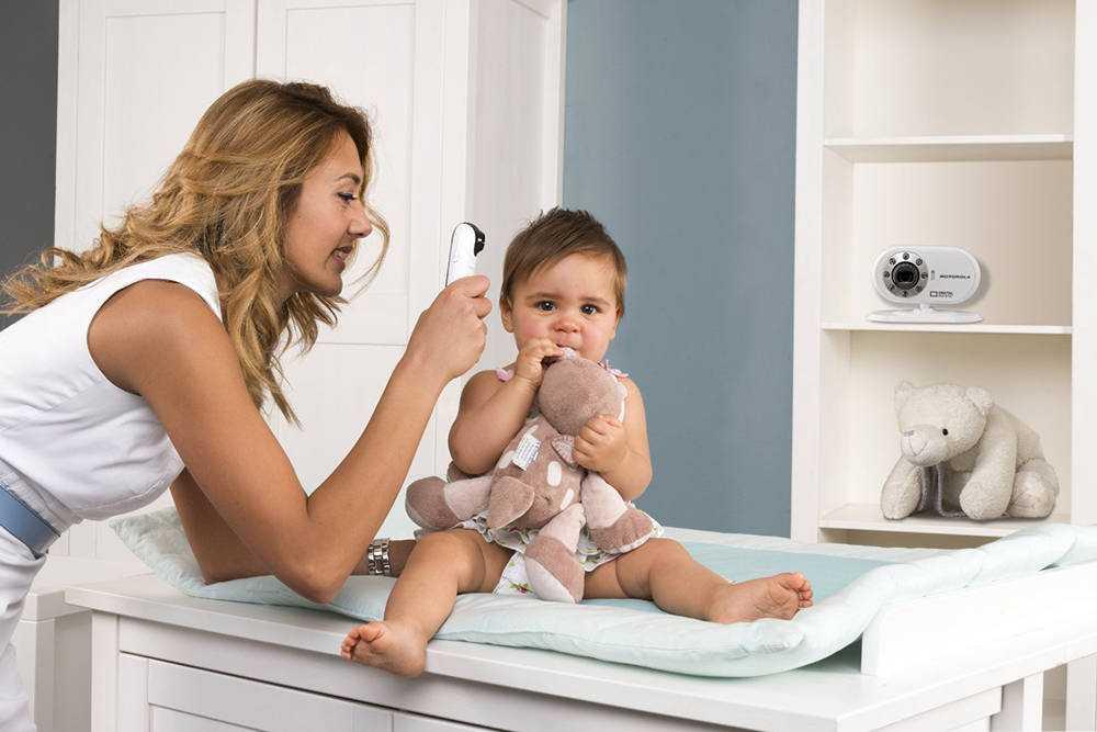 7 современных приспособлений в помощь маме и ребенку