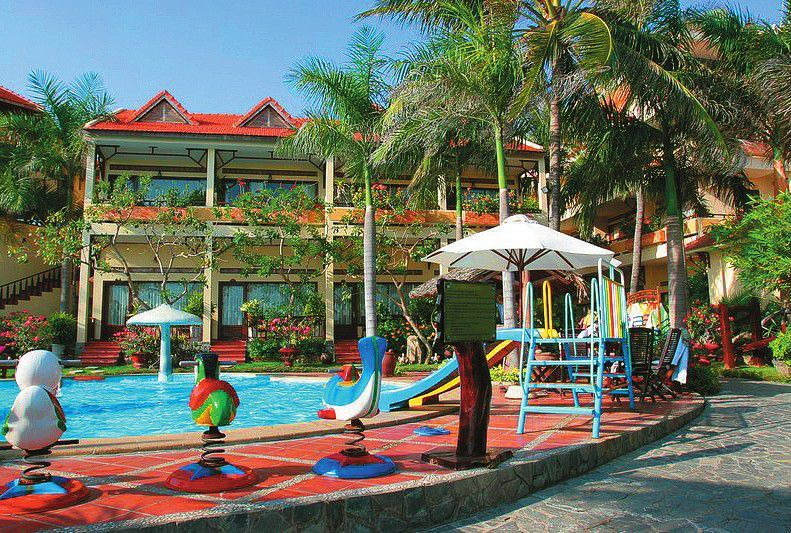 Отдых с детьми во вьетнаме: куда поехать, отели и отзывы туристов, где лучше с отдыхать