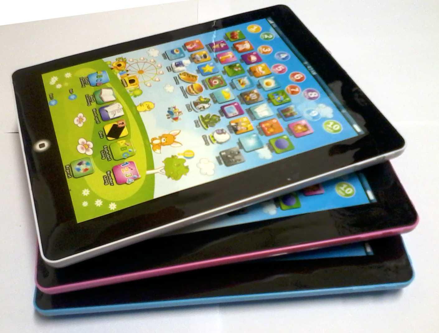 Топ-10 лучших планшетов для детей 2020 года в рейтинге zuzako