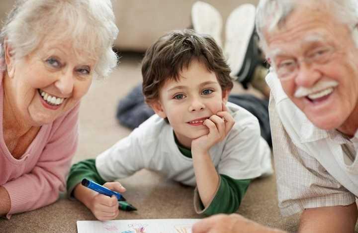 Бабушка очень балует внуков и всё им позволяет – как реагировать родителям? | «детское здоровье»