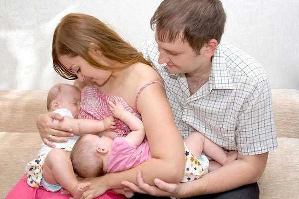 Как ухаживать за новорожденными близнецами   | материнство - беременность, роды, питание, воспитание