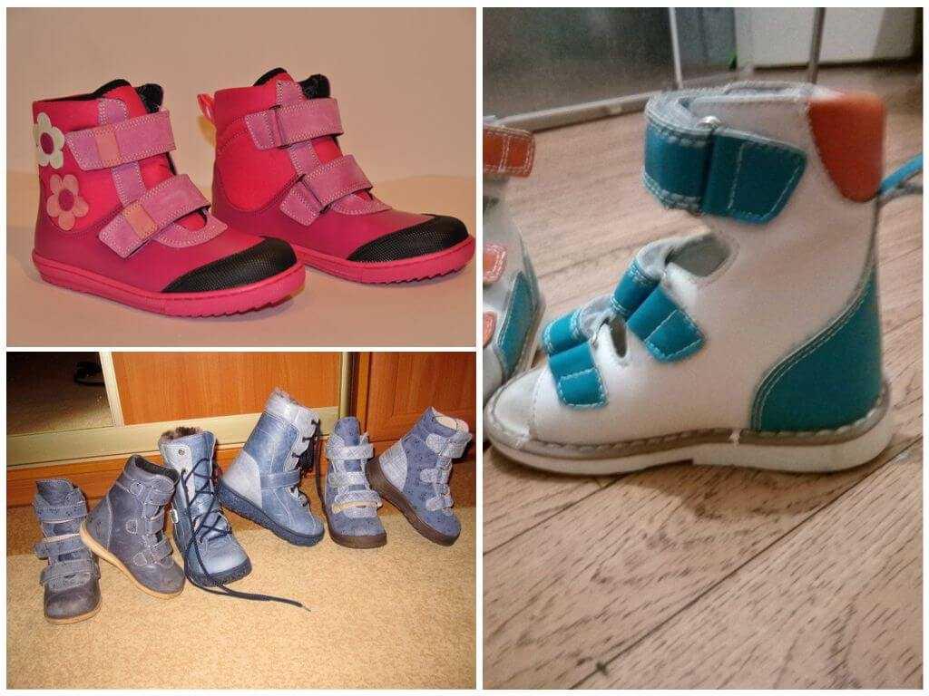 Как грамотно выбрать обувь для ребенка? зимняя, демисезонная, летняя обувь