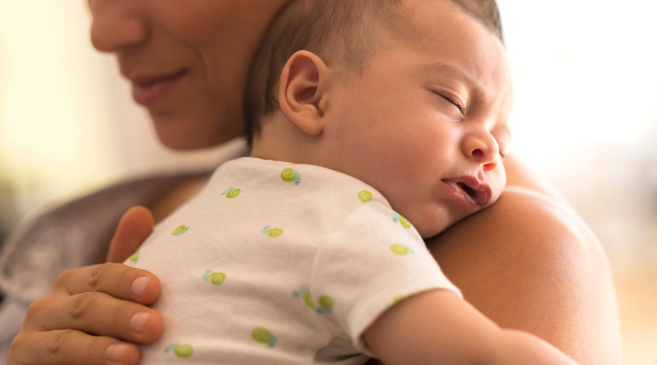 Метод харви карпа: как успокоить плачущего ребенка