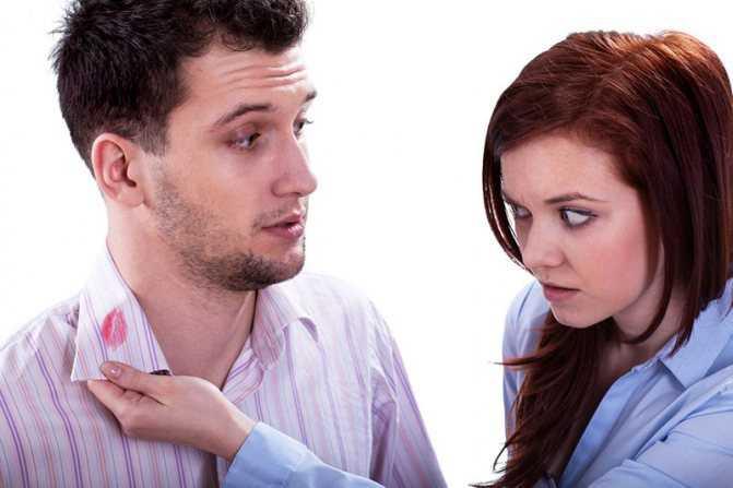 Почему мужчины изменяют и можно ли этого избежать?