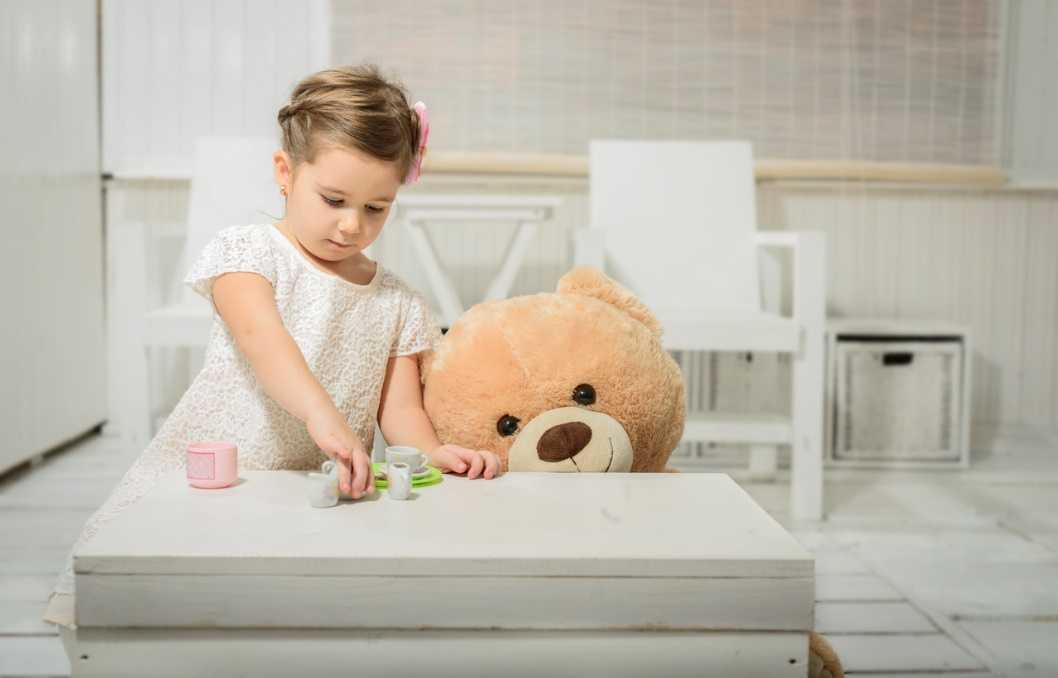 Если у ребенка появился воображаемый друг. воображаемые друзья у вашего ребенка: кто они и есть ли повод для беспокойства