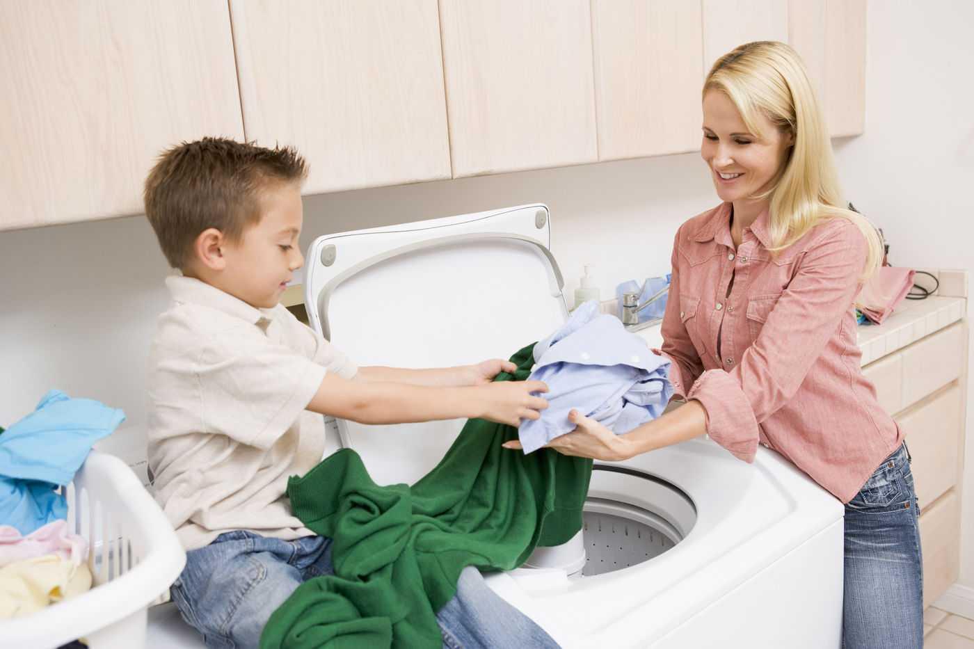 Домашние обязанности по возрасту ребенка: составляем список. какие домашние обязанности можно поручить ребенку?
