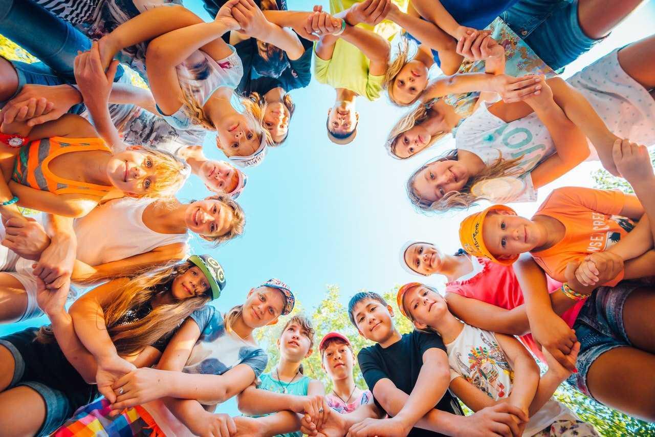 Детские лагеря на море, 2020-2021. заказать и купить путевку в москве