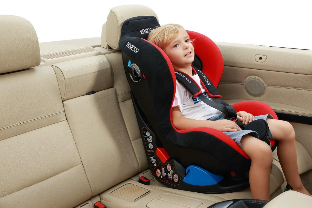 Как выбрать детское автокресло. детские автокресла