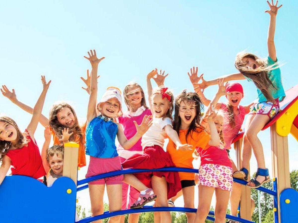Топ-14 самых лучших детских лагерей в крыму