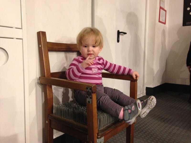 Как научить ребёнка говорить «нет»?