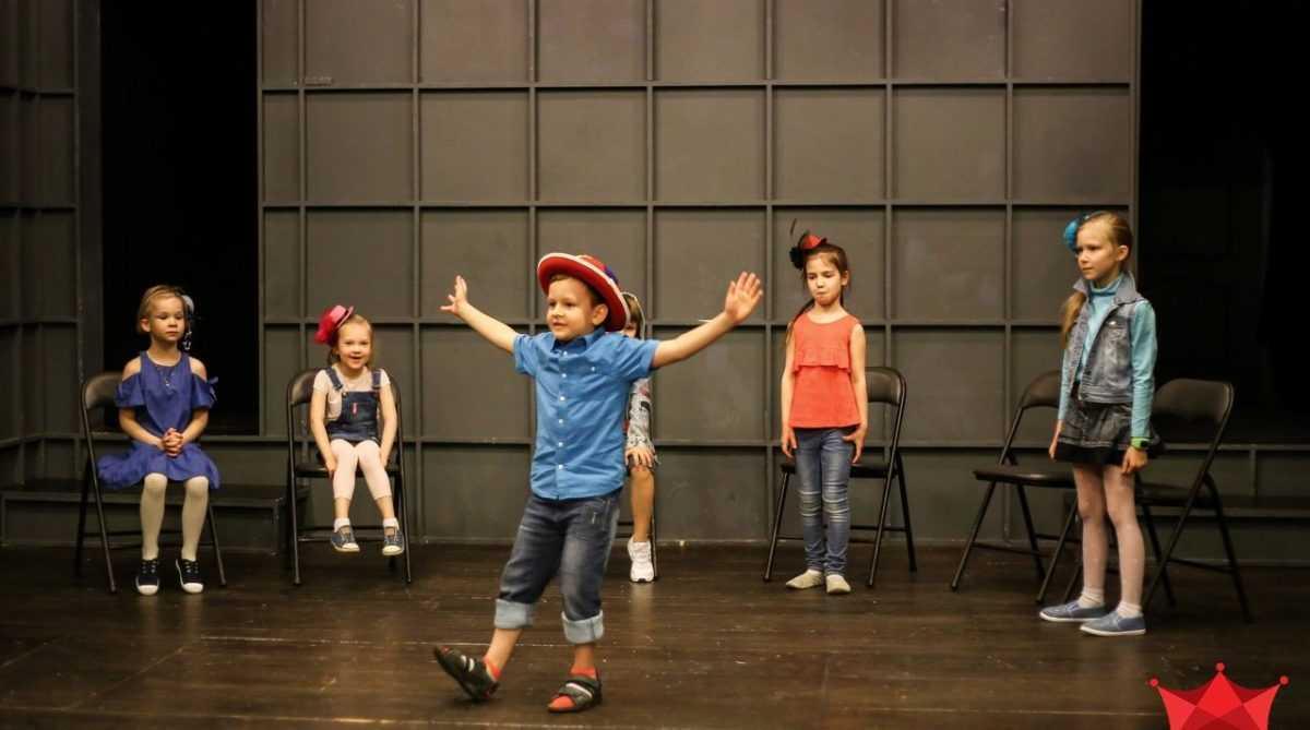 Как найти талант у ребенка