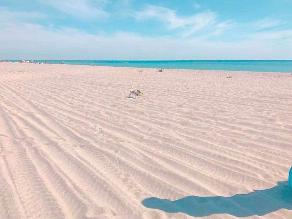 Курорты краснодарского края с песчаными пляжами на черном море