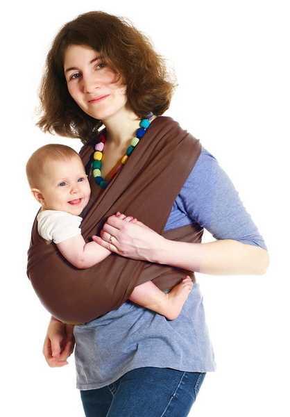 Правда и вымысел о вреде слинга для детей — мнения реальных женщин | «детское здоровье»