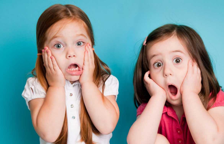 Ребенок боится звуков - 2 совета психологов, консультации