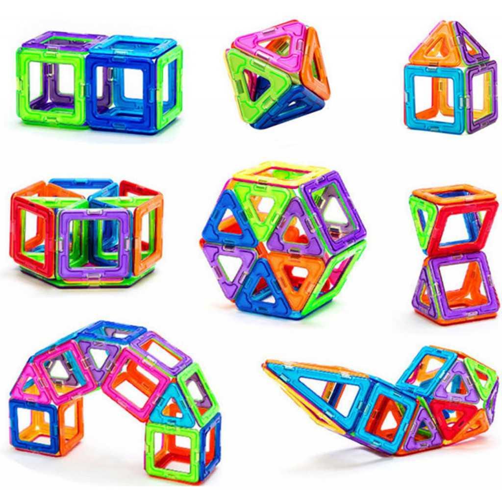 Магнитный конструктор магникон отзывы - товары для детей - первый независимый сайт отзывов россии