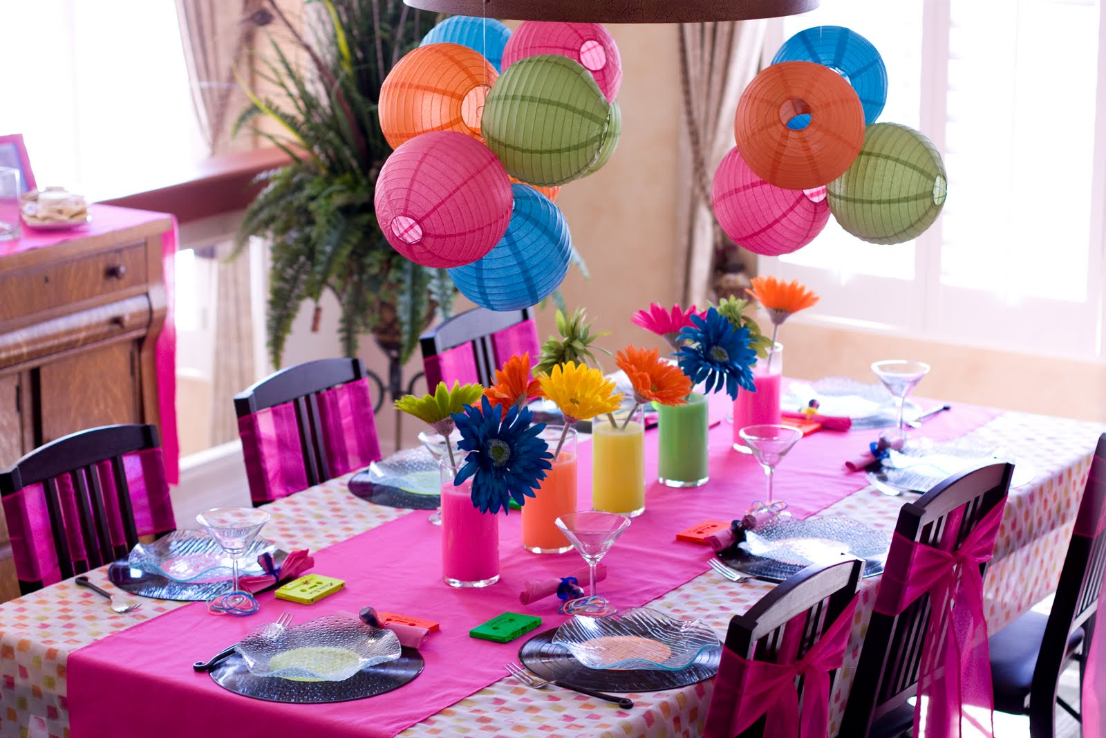 Что приготовить ребенку на день рождения меню праздничного стола