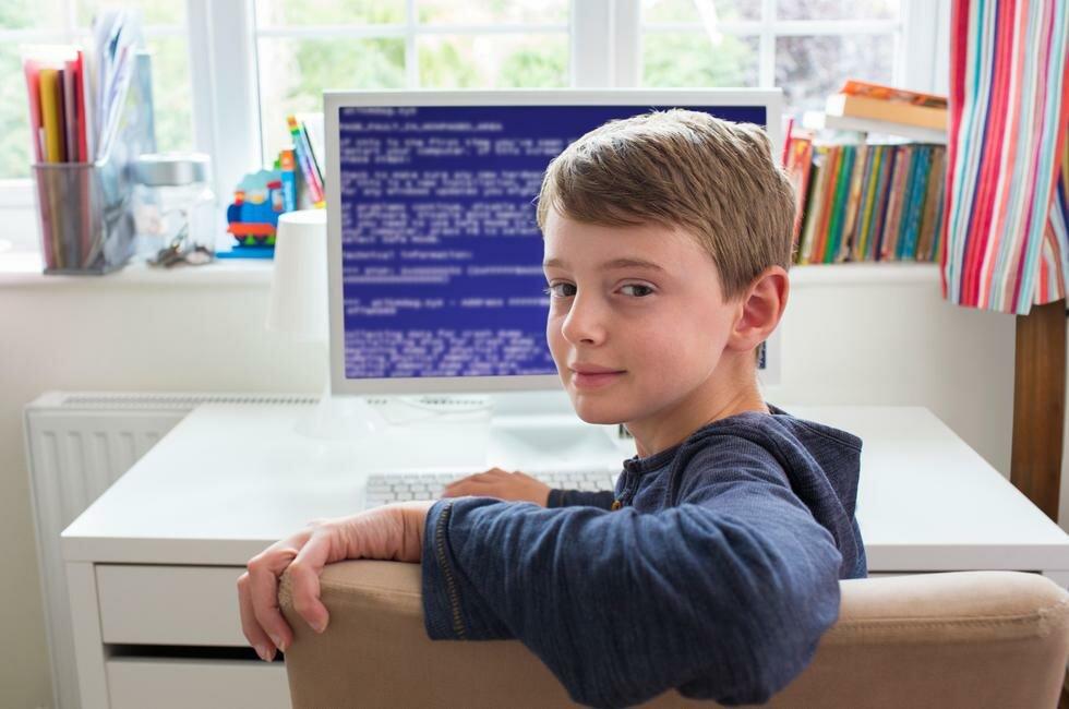 11 школ, где детей научат собирать и программировать роботов   rusbase