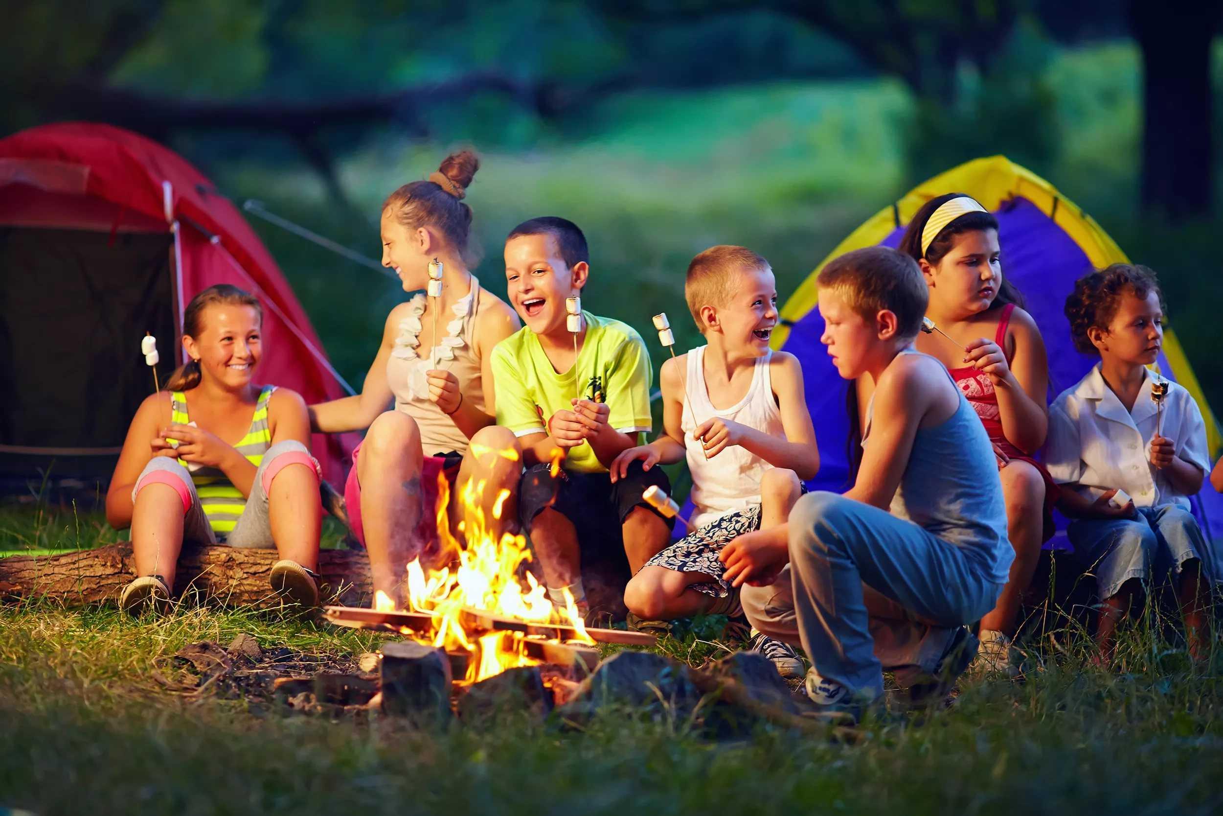 Подростковые лагеря для детей 12-17 лет, 2020-2021