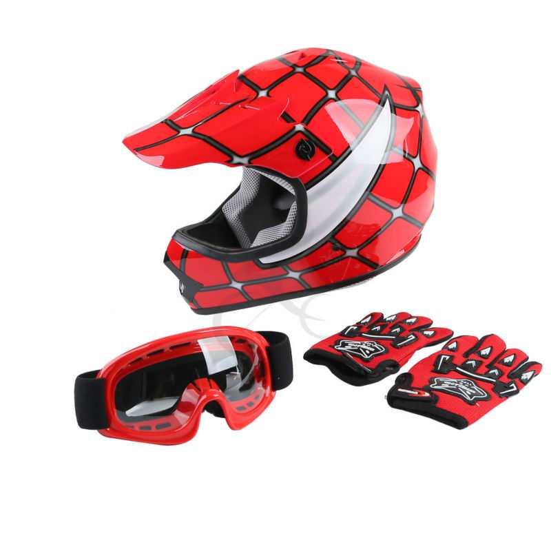 10 лучших шлемов для мотоциклов и квадроциклов
