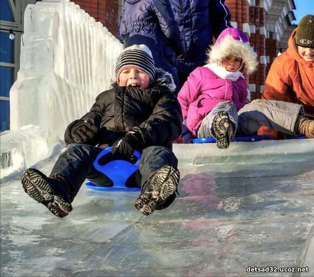Русские народные зимние игры для дошкольников: подборка с условиями, фото и видео