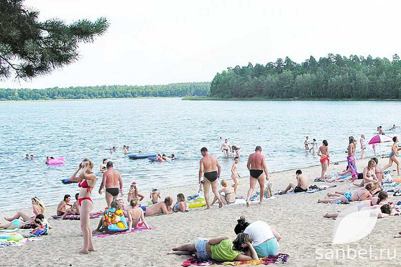 Отдых в белоруссии без лечения с питанием