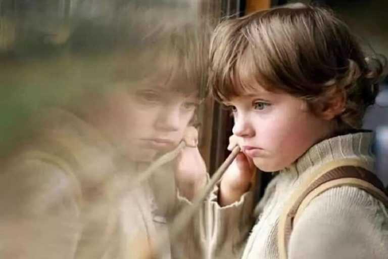 Как детство влияет на взрослую жизнь / здравый смысл