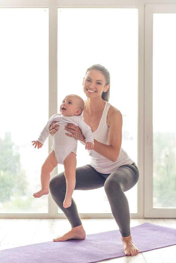 Спорт во время беременности: можно ли заниматься на ранних сроках