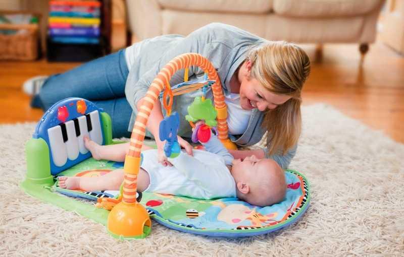 9 приспособлений для малыша, о которых вы не знали