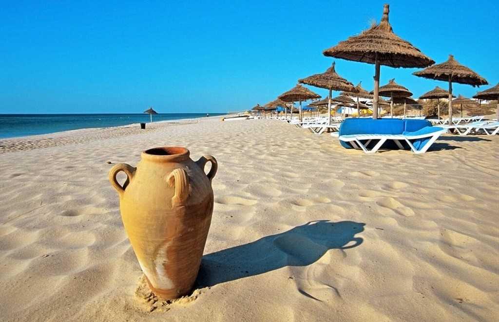 Где лучше отдыхать молодёжи в тунисе: топ молодёжных отелей 2020