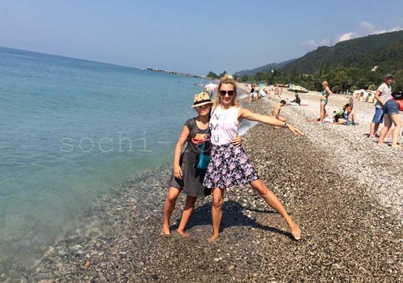 Абхазия. отдых с детьми: отзывы. куда поехать летом?