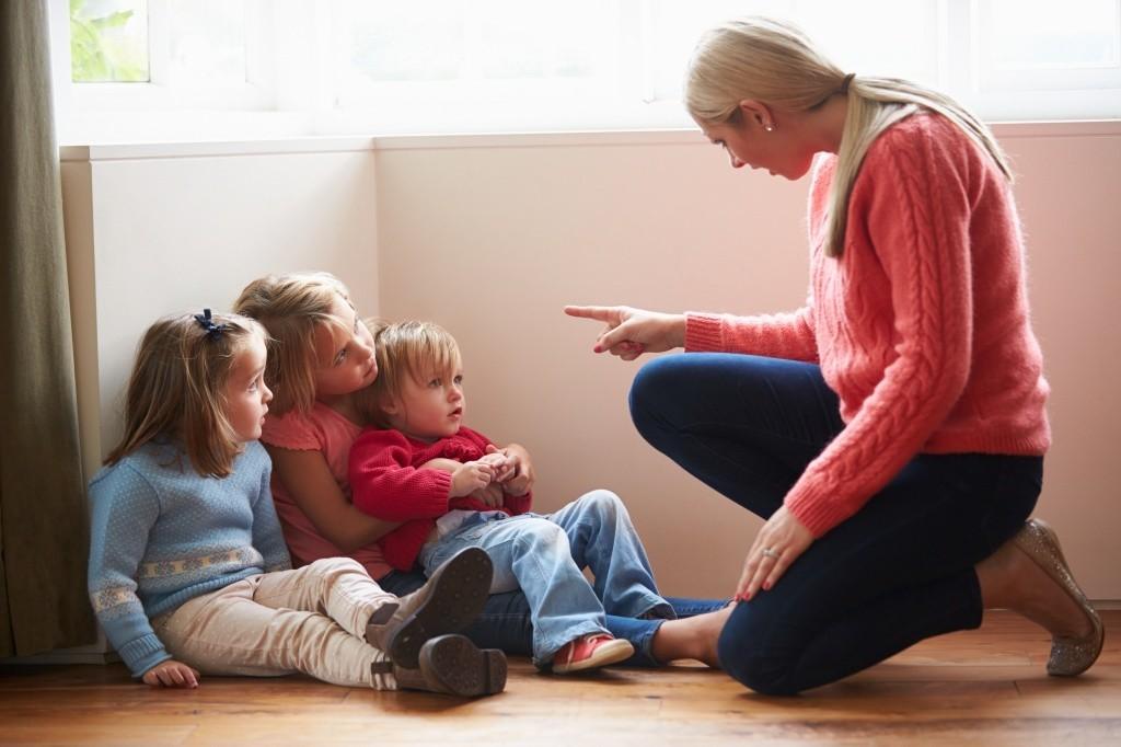 Лектор психолог ирина млодик о родительской вине и страхах