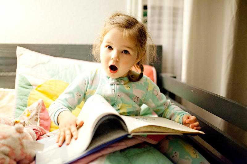 Как вырастить умного и воспитанного ребенка