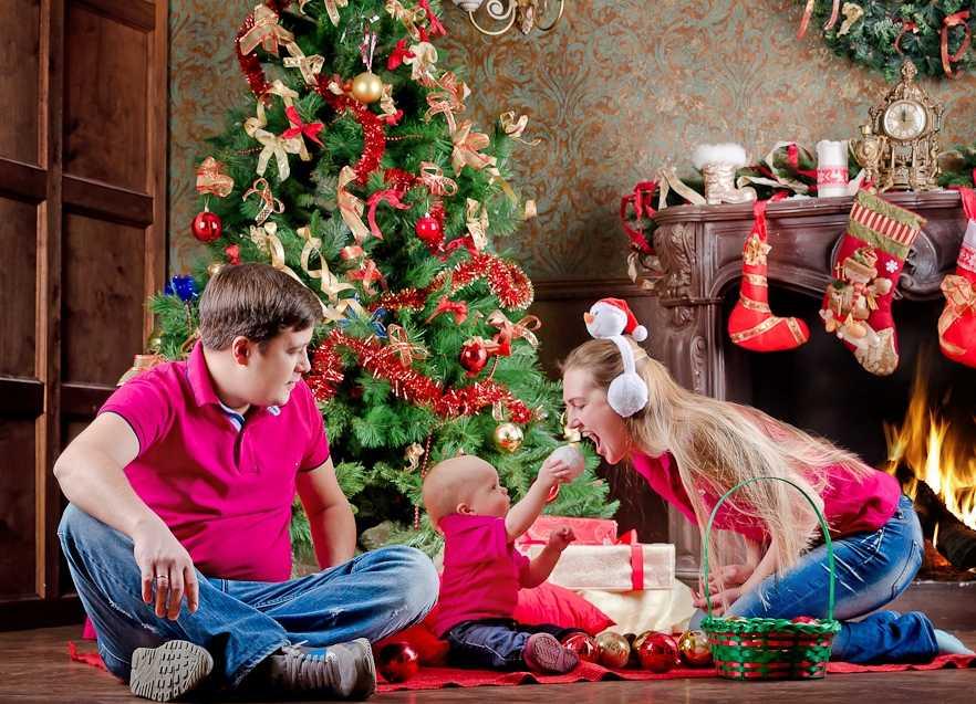 Новогодние каникулы 2020: куда сходить с детьми? 11 лучших идей, чем заняться в новогодние праздники всей семьей