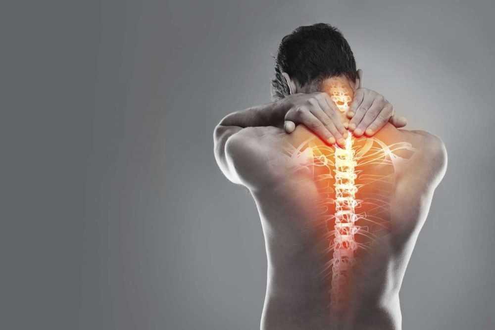 Причины появления психогенных болей в спине на нервной почве