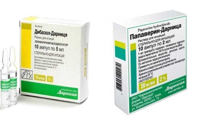 Рибоксин инструкция по применению и противопоказания