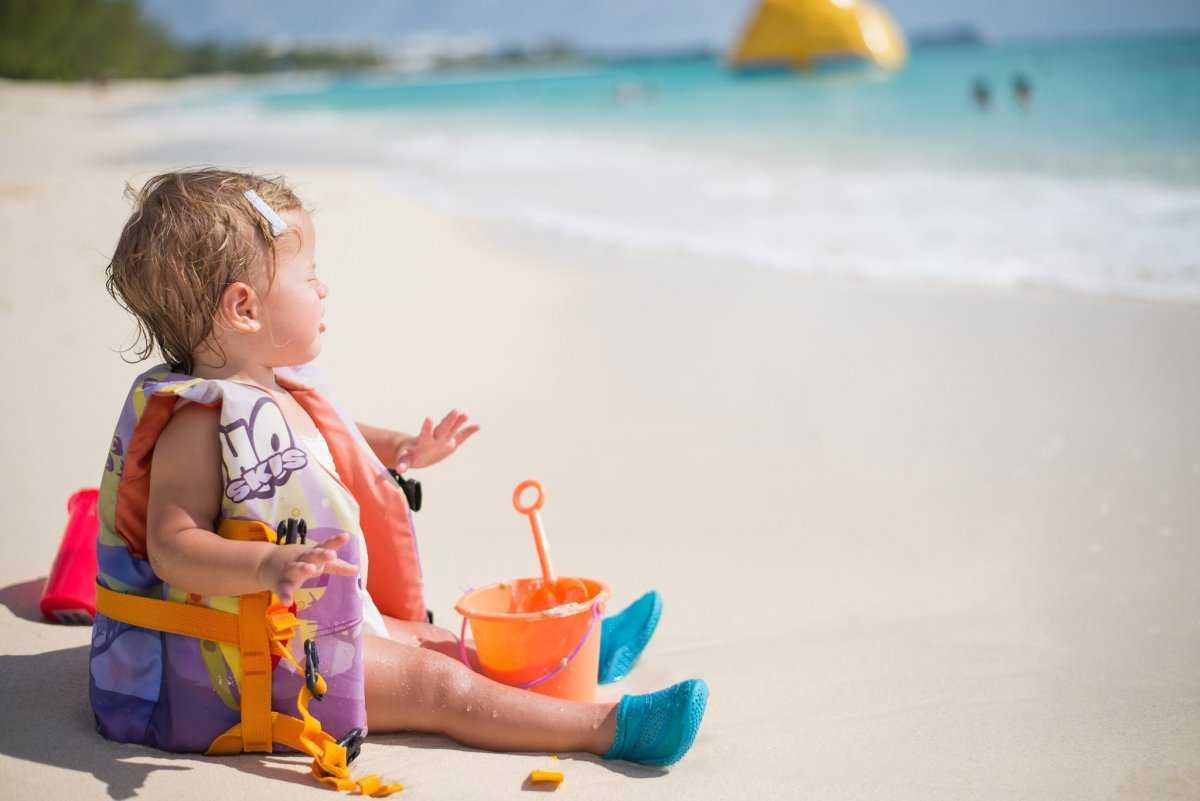Пляжный отдых в сентябре 2020. где лучше отдыхать на море