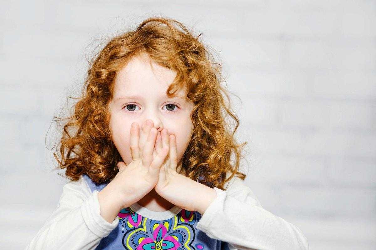 Когда ваш ребенок заговорил? - страна мам