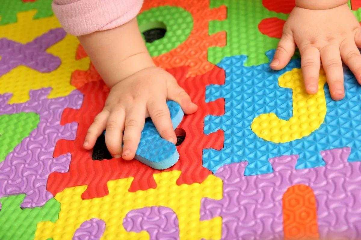 Развитие крупной моторики ребенка.  о чем часто забывают мамы - игры, развитие и обучение детей от 3 до 7 лет