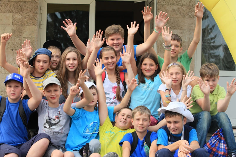 Летний детский отдых за границей, 2021. заказ путевок в москве