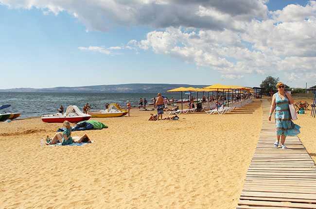 Песчаные пляжи крыма — 12 лучших для отдыха