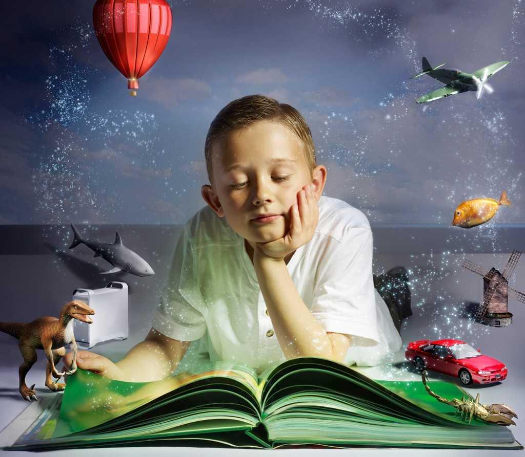 У ребенка вымышленная подруга. воображаемые друзья у вашего ребенка: кто они и есть ли повод для беспокойства? вымышленный друг: что делать