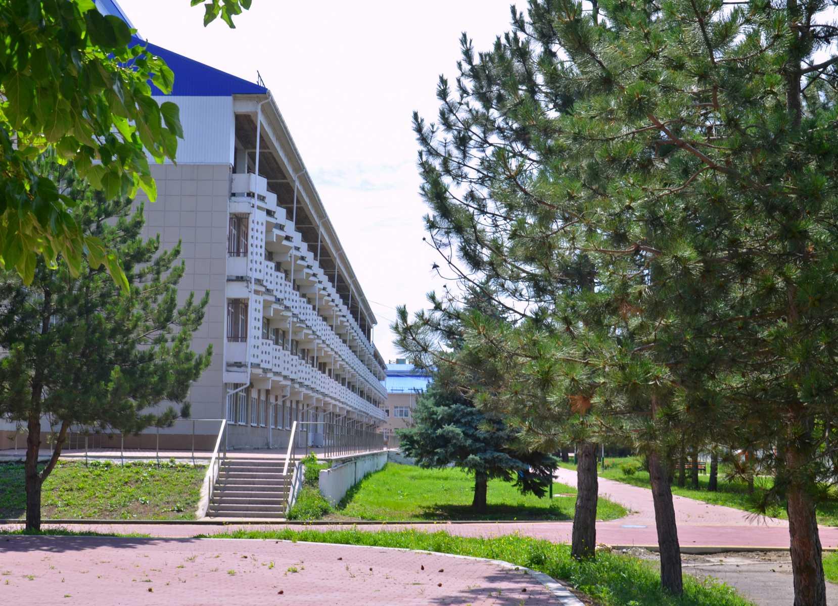 Отзывы на отель волна санаторий феодосия(россия)