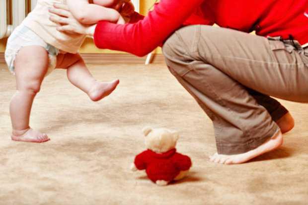 Ребёнок боится чужих людей   уроки для мам