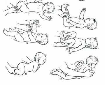В 4, 5 месяцев ребенок не держит голову: почему плохо держит и должен ли удерживать ее вертикальном положении, что делать