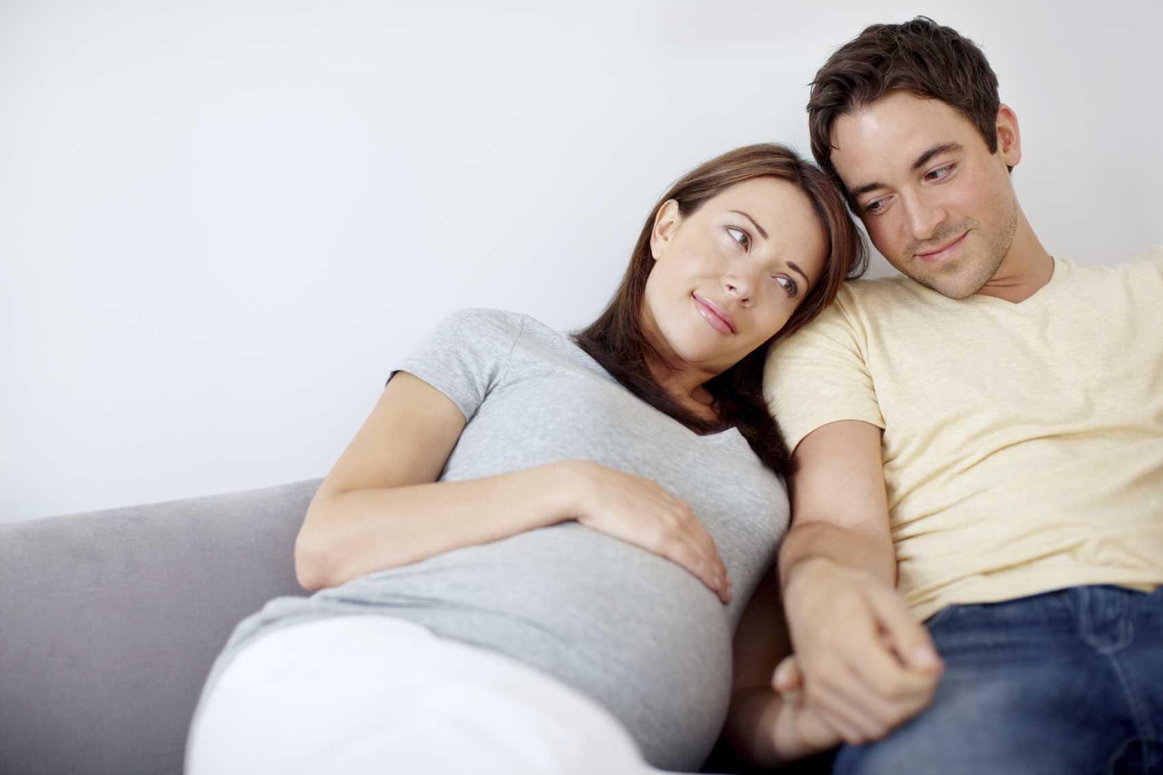 Как понять что мужчина хочет ребенка от женщины
